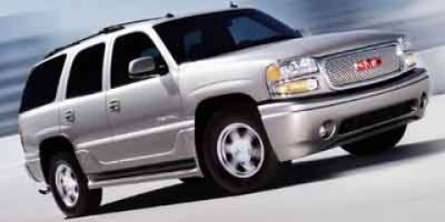 2004 GMC Yukon Denali (Summit White)