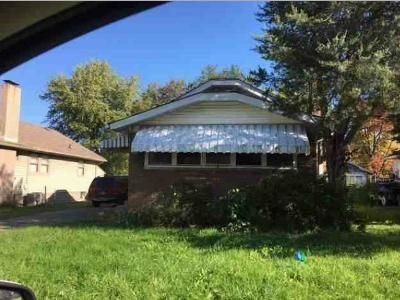 3 Bed 1 Bath Foreclosure Property in Indianapolis, IN 46203 - Southeastern Ave