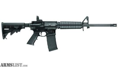 For Sale: Smith & Wesson M&P15 Sport II AR-15 Rifle **NEW IN BOX**
