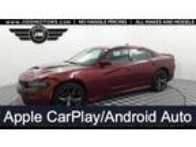 Used 2019 Dodge Charger Red, 22.4K miles
