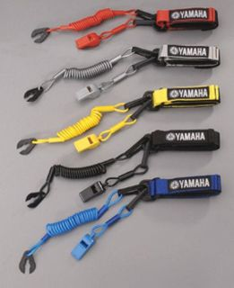 Sell New YAMAHA WaveRunner Pro Lanyard with Whistle ~ Choice of Colors ~ $O USA SHIP motorcycle in Jefferson, Wisconsin, US, for US $29.95