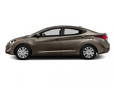 2016 Hyundai Elantra GLS (Desert Bronze)