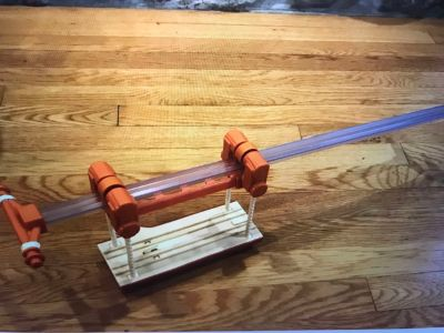 Thomas train log ride part