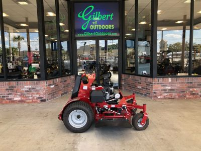 2017 Ferris Industries IS 700Z 52 in. Briggs & Stratton Commercial Series Zero-Turn Radius Mowers Okeechobee, FL