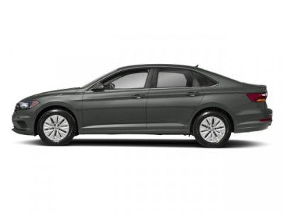 2019 Volkswagen Jetta SE (Platinum Gray Metallic)
