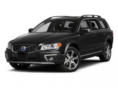 2016 Volvo XC70 T5 Premier (Magic Blue)