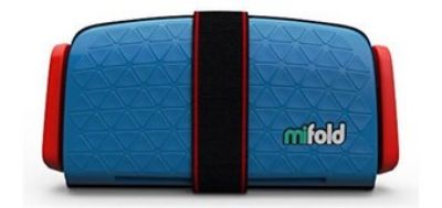 Mifold booster seat (used once)