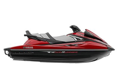 2019 Yamaha VX Limited PWC 3 Seater Watercraft Manheim, PA