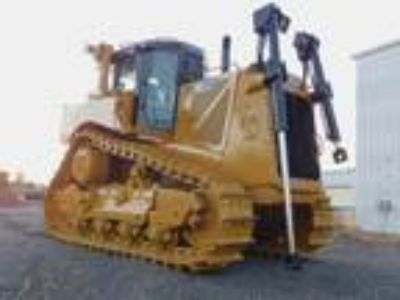 2014 Diesel Cat D8T Earth Moving and Construction