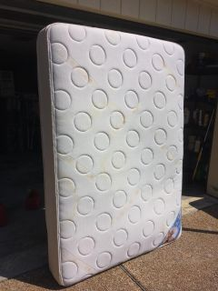 Rooms to go double mattress
