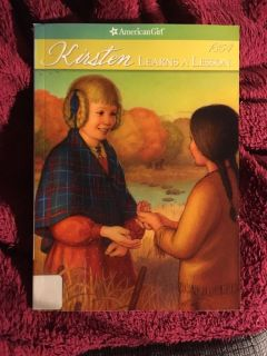 American Girl - Kirsten Learns a Lesson
