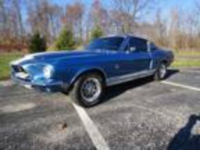 1968 SHELBY COBRA Fastback GT500 KR