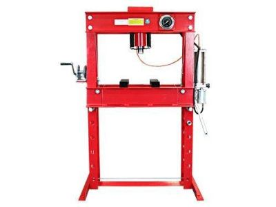 Find 45 Ton Air/Hydraulic Shop Press : Heavy Duty motorcycle in Indianapolis, Indiana, US, for US $1,024.00