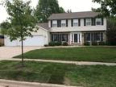 Bloomington, , IL Listing Price: $245,000 Four BR, 2.1