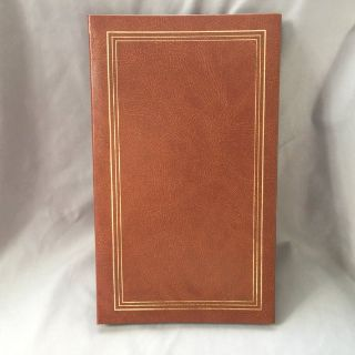 Vintage Photo Album by Pioneer