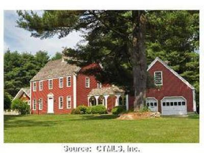 Holiday Special***Saltbox, studio, barn, water rights Old Lyme, CT