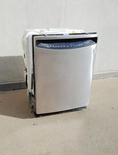Nice GE Profile Built-In Undercounter Dishwasher