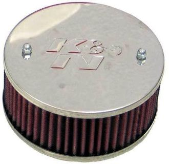 Find Red Custom Race Assembly 56-9097 Custom Air Filter Assembly: Rover Applications motorcycle in Lebec, California, US, for US $54.95