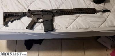 For Sale: Palmetto State Ar 10