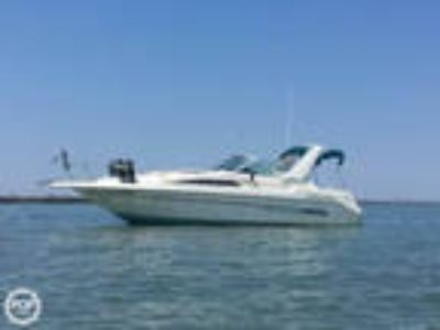 1993 Sea Ray Sundancer 290