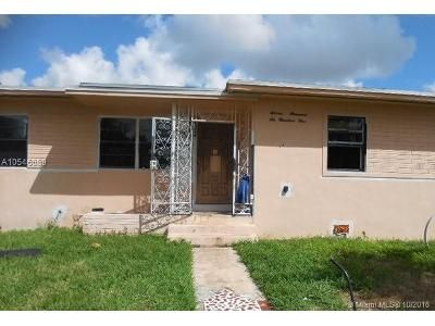 3 Bed 2 Bath Foreclosure Property in Miami, FL 33176 - SW 141st St