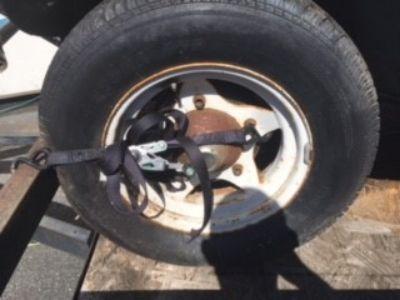 baja steel wheels