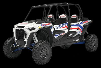 2019 Polaris RZR XP 4 Turbo LE Sport-Utility Utility Vehicles Elk Grove, CA