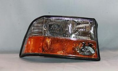 Sell S15 JIMMY SONOMA BRAVADA w/ FOG LAMP HEAD LIGHT RIGHT motorcycle in Grand Prairie, Texas, US, for US $53.73