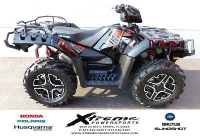 2015 Polaris Sportsman XP 1000 EPS Utility ATVs Tampa, FL