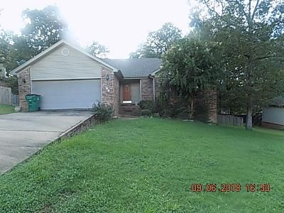 2.0 Bath Foreclosure Property in Cabot, AR 72023 - Twin Lakes Dr