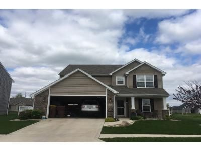 3 Bed 3 Bath Preforeclosure Property in Fort Wayne, IN 46814 - Victoria Station Way
