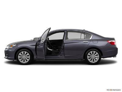 2015 Honda Accord EX-L (White Orchid Pearl)