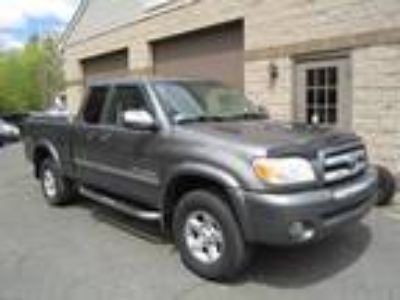 Used 2006 TOYOTA TUNDRA For Sale