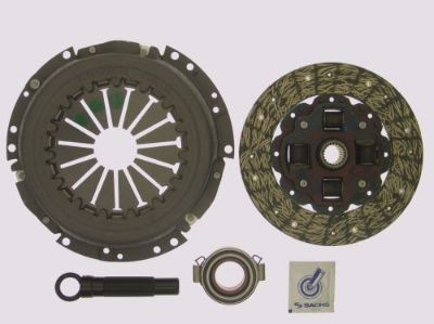 Sell Sachs K70387-01 NEW Clutch Kit, OE FACTORY DIRECT PART, NEVER SOLD, IN STOCK motorcycle in Atlanta, Georgia, United States, for US $129.95
