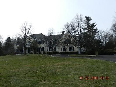 5 Bed 4 Bath Foreclosure Property in Wilton, CT 06897 - Silver Spring Rd