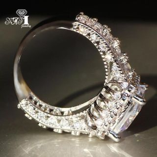 Gorgeous Silver Ring