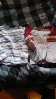 5t old navy but more a 4