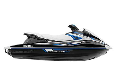 2019 Yamaha VX Deluxe PWC 3 Seater South Haven, MI