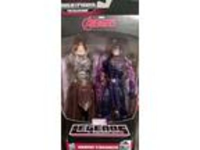 "Marvel Legends 6"" MARVEL'S HAWKEYE The Allfather series"