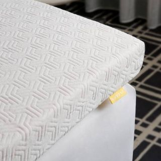 King Size Memory Foam Mattress Topper - New!