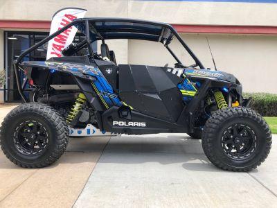 2017 Polaris RZR XP 1000 EPS LE Utility Sport EL Cajon, CA