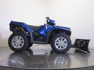 2013 Polaris Sportsman 550 EPS Utility ATVs Greenwood Village, CO