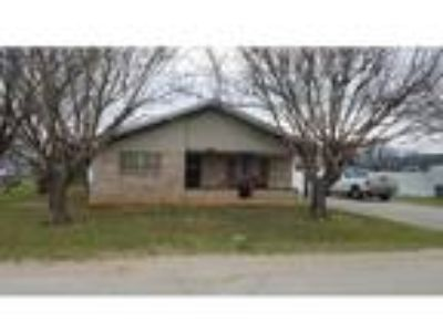 Available Property in Gustine, TX