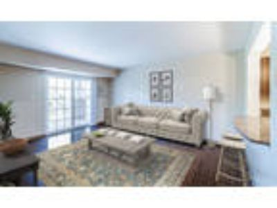 Greenwood Cove Apartments - Two BR, Two BA 995 sq. ft.