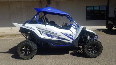 2017 Yamaha YXZ1000R SS Sport-Utility Utility Vehicles Albuquerque, NM