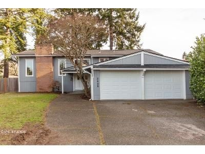 3 Bed 3 Bath Foreclosure Property in Federal Way, WA 98023 - SW 308th Pl
