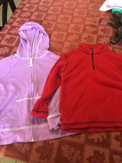 Lot of 4t clothes. 16 pieces total. $15