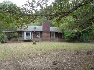 3 Bed 2 Bath Foreclosure Property in Ore City, TX 75683 - Pine St