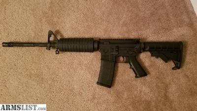 For Sale: STAG ARMS AR-15