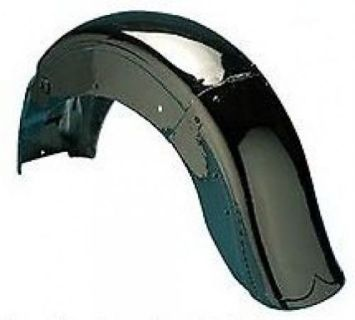 Buy Hinged Rear Fender for Harley 74 & 80 FL Swingarm Models motorcycle in Sorrento, Florida, United States, for US $129.99